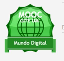 """Participación en el módulo 1 """"Aprendices en un mundo digital"""""""