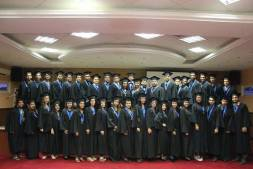 Graduandos Julio 2017
