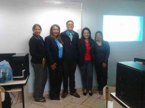 Defensa 2017. Viloria y Espinoza